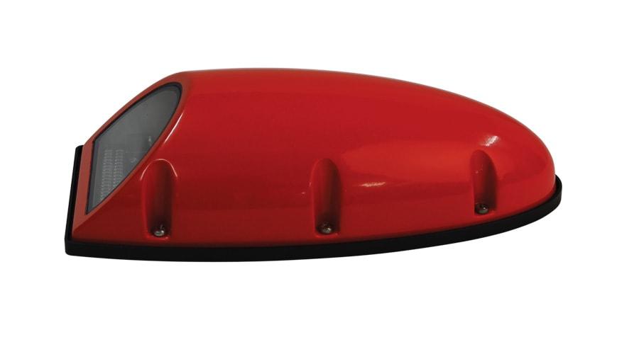KKR-M31/R - červené provedení
