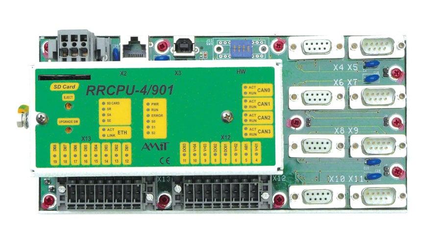 RRCPU-4/90x