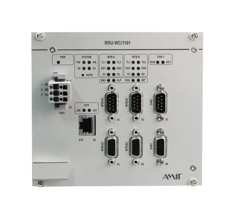 RRU-WC/1101